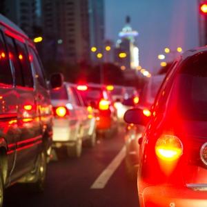 Auffahrunfälle gehören mit zu den häufigsten Unfällen im Straßenverkehr