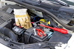 Nach einem Unfall ist es immer gut bei einem Auto den Restwert zu ermitteln.