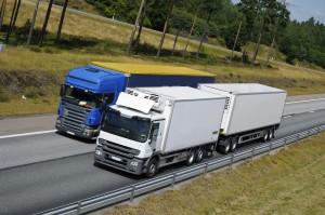 Wenn Gefahrgutunfälle entstehen, sollte dringend Abstand zur Unfallstelle genommen werden.