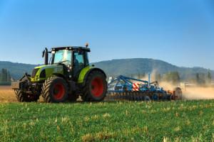 Ein Traktorunfall kann äußerst gravierende Folgen haben.