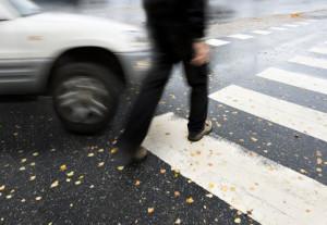 Eine Selbstanzeige bei Fahrerflucht kann trotzdem eine Strafe mit sich bringen.