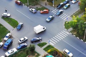 Parkschaden und Fahrerflucht? Dies könnte schwerwiegende Folgen haben.