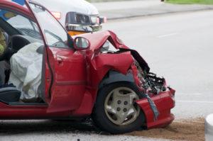 Ein Unfall mit Teilschuld muss zum gewissen Prozentsatz übernommen werden.