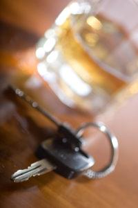 Durch Alkohol kommt ein Unfall statistisch häufiger vor, als es regulär der Fall ist.