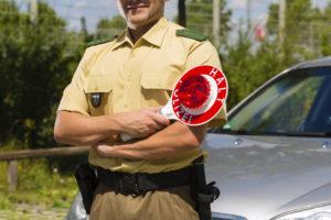 Jeder Fahrer hat Rechte bei einer Polizeikontrolle. Diese müssen beachtet werden.