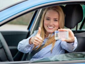Ein Unfall ohne Fahrerlaubnis sollte nicht auf die leichte Schulter genommen werden.