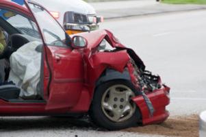 Ein Verkehrsunfall ist schnell passiert