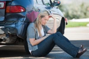 Die Kosten für ein Unfallgutachten müssen unter Umständen auch selbst getragen werden.