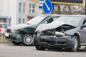 Ein Unfallgutachten ist meistens unerlässlich.