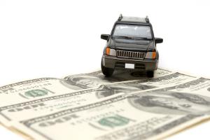 Wer trägt die Reparaturkosten nach einem Autounfall?