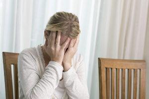 Eine PTBS nach einem Unfall kann sich unterschiedlich äußern
